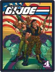 G.I. Joe: Classics Magazine (Digital) Subscription July 1st, 2009 Issue