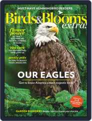 Birds and Blooms Extra (Digital) Subscription July 1st, 2020 Issue