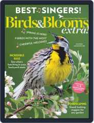 Birds and Blooms Extra (Digital) Subscription May 1st, 2020 Issue