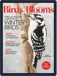 Birds and Blooms Extra (Digital) Subscription January 1st, 2020 Issue