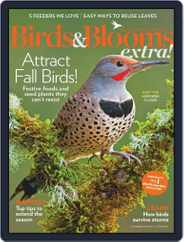 Birds and Blooms Extra (Digital) Subscription November 1st, 2019 Issue