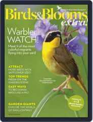 Birds and Blooms Extra (Digital) Subscription May 1st, 2019 Issue