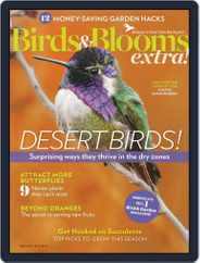 Birds and Blooms Extra (Digital) Subscription March 1st, 2019 Issue