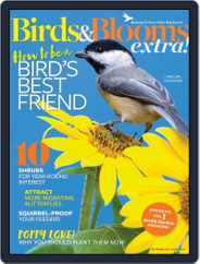 Birds and Blooms Extra (Digital) Subscription September 1st, 2018 Issue