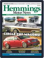 Hemmings Motor News (Digital) Subscription May 1st, 2020 Issue