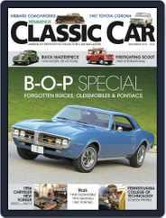 Hemmings Classic Car (Digital) Subscription December 1st, 2019 Issue