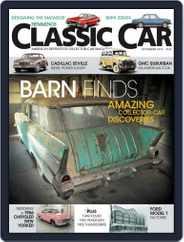 Hemmings Classic Car (Digital) Subscription November 1st, 2019 Issue
