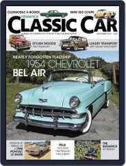 Hemmings Classic Car (Digital) Subscription September 1st, 2019 Issue