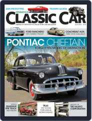Hemmings Classic Car (Digital) Subscription July 1st, 2019 Issue