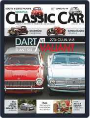 Hemmings Classic Car (Digital) Subscription April 1st, 2019 Issue