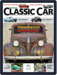 Hemmings Classic Car (Digital) Subscription January 9th, 2019 Issue