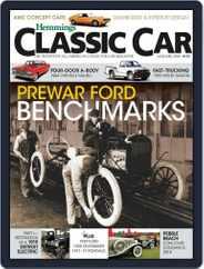 Hemmings Classic Car (Digital) Subscription January 1st, 2019 Issue