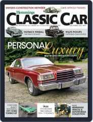 Hemmings Classic Car (Digital) Subscription December 1st, 2018 Issue