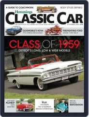 Hemmings Classic Car (Digital) Subscription November 1st, 2018 Issue