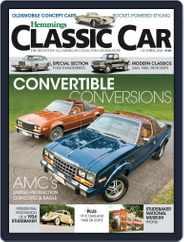 Hemmings Classic Car (Digital) Subscription October 1st, 2018 Issue