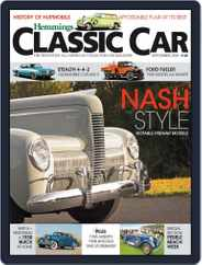 Hemmings Classic Car (Digital) Subscription September 1st, 2018 Issue