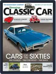 Hemmings Classic Car (Digital) Subscription July 1st, 2018 Issue