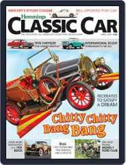 Hemmings Classic Car (Digital) Subscription April 1st, 2018 Issue