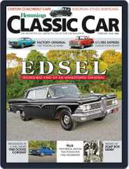 Hemmings Classic Car (Digital) Subscription February 1st, 2018 Issue