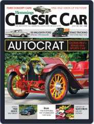 Hemmings Classic Car (Digital) Subscription January 1st, 2018 Issue