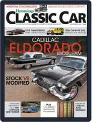 Hemmings Classic Car (Digital) Subscription December 1st, 2017 Issue