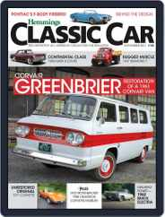 Hemmings Classic Car (Digital) Subscription November 1st, 2017 Issue