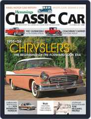 Hemmings Classic Car (Digital) Subscription October 1st, 2017 Issue
