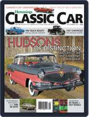 Hemmings Classic Car (Digital) Subscription September 1st, 2017 Issue