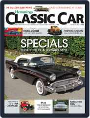 Hemmings Classic Car (Digital) Subscription March 1st, 2017 Issue