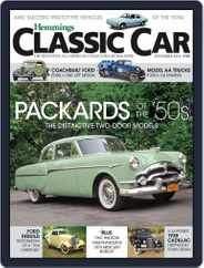 Hemmings Classic Car (Digital) Subscription December 1st, 2016 Issue