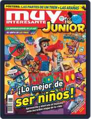 Muy Interesante Junior Mexico (Digital) Subscription April 1st, 2020 Issue