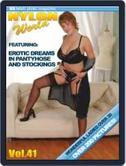 Nylons World Adult Fetish Photo (Digital) Subscription January 24th, 2020 Issue