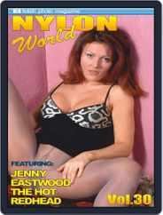 Nylons World Adult Fetish Photo (Digital) Subscription February 16th, 2019 Issue