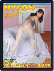 Nylons World Adult Fetish Photo (Digital) Subscription January 16th, 2019 Issue