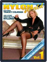 Nylons World Adult Fetish Photo (Digital) Subscription September 20th, 2016 Issue