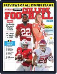 Athlon Sports (Digital) Subscription May 5th, 2020 Issue