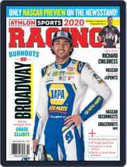 Athlon Sports (Digital) Subscription January 13th, 2020 Issue