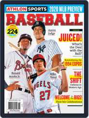 Athlon Sports (Digital) Subscription January 7th, 2020 Issue