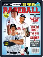 Athlon Sports (Digital) Subscription January 29th, 2019 Issue