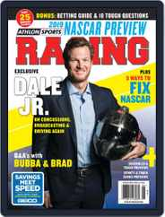Athlon Sports (Digital) Subscription January 22nd, 2019 Issue
