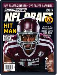 Athlon Sports (Digital) Subscription March 1st, 2017 Issue