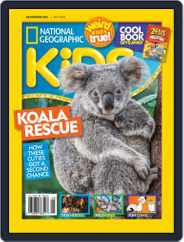 National Geographic Kids (Digital) Subscription May 1st, 2020 Issue