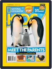 National Geographic Kids (Digital) Subscription February 1st, 2020 Issue