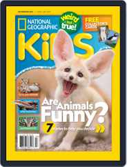 National Geographic Kids (Digital) Subscription June 1st, 2019 Issue
