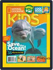 National Geographic Kids (Digital) Subscription April 1st, 2019 Issue