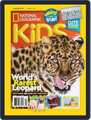 National Geographic Kids (Digital) Subscription February 1st, 2019 Issue