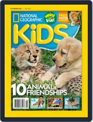 National Geographic Kids (Digital) Subscription May 1st, 2018 Issue