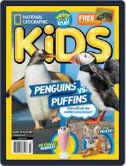 National Geographic Kids (Digital) Subscription March 1st, 2018 Issue