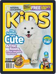 National Geographic Kids (Digital) Subscription December 1st, 2017 Issue