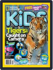 National Geographic Kids (Digital) Subscription December 1st, 2016 Issue